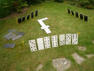 Grand Domino **
